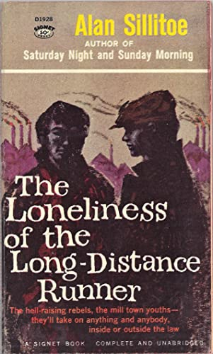 The Loneliness of the Long-Distance Runner (9780451066206) by Alan Sillitoe
