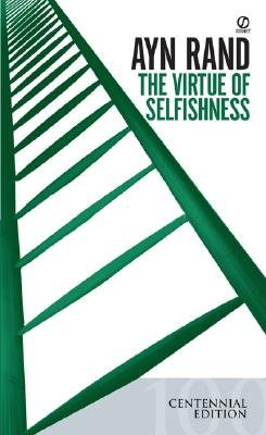 9780451066244: The Virtue of Selfishness