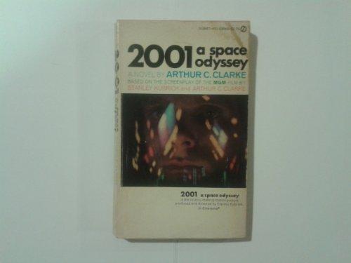 9780451066251: 2001 : A Space Odyssey