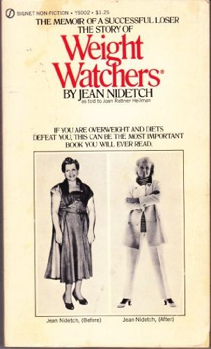 9780451066657: The Story of Weight Watchers