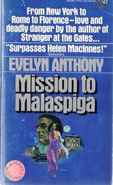 9780451067067: Mission to Malaspiga
