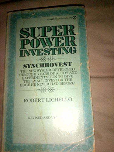 9780451067357: Super Power Investing