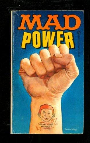 9780451067418: Mad Power
