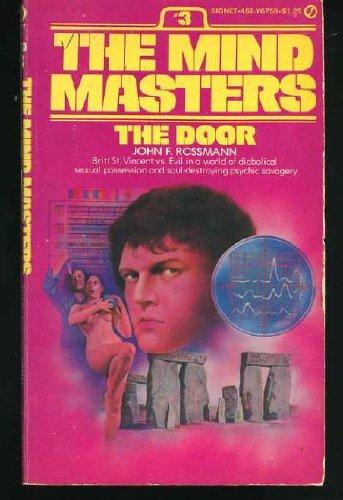 9780451067500: The Mind Masters #3: The Door