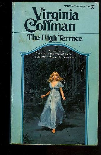 The High Terrace (0451067630) by Virginia Coffman
