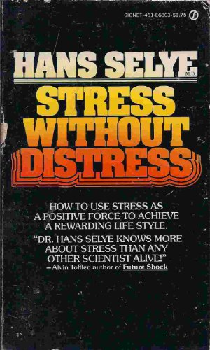 9780451068033: Stress without Distress