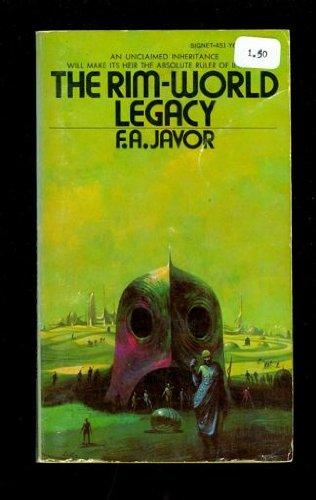 9780451068149: The Rim-world Legacy