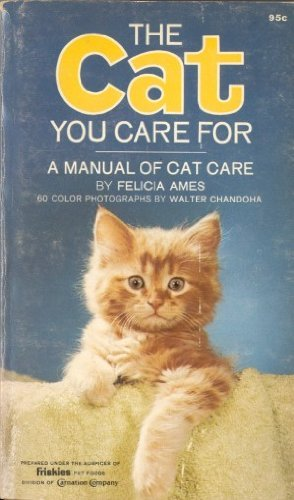 9780451068651: The Cat You Care For