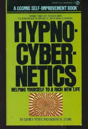 9780451068804: Hypno Cybernetics