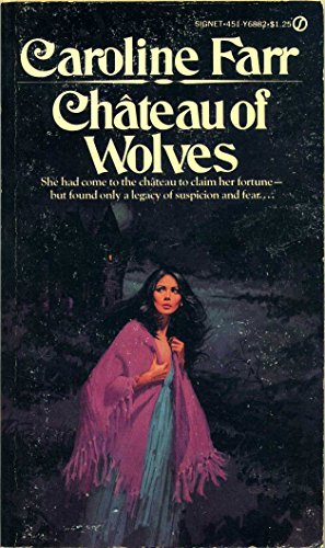 9780451068828: Chateau of Wolves