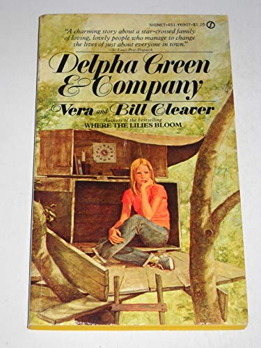 9780451069078: Delpha Green and Company