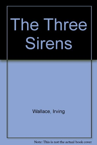 9780451069412: The Three Sirens
