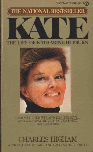 9780451069443: Kate: The Life of Katharine Hepburn