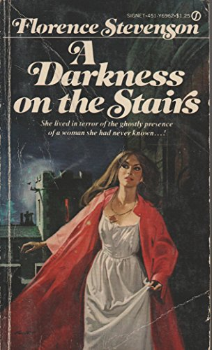 9780451069627: A Darkness on the Stairs
