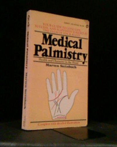 Medical Palmistry: Marten Steinbach