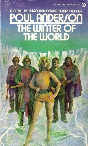 9780451070036: The Winter of the World (Signet SF, W7003)