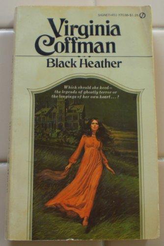 9780451070388: Black Heather