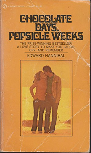 9780451070517: Chocolate Days, Popsicle Weeks