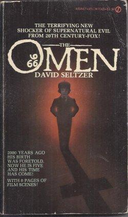 9780451070654: The Omen