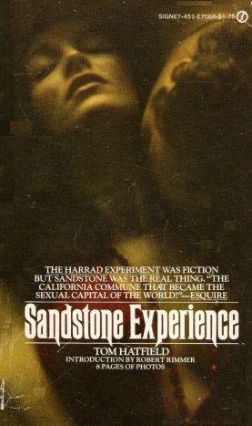 9780451070685: Sandstone Experience