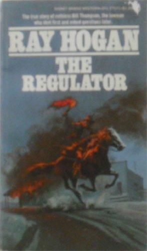9780451070715: The Regulator