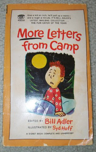 9780451071057: More Letters from Camp