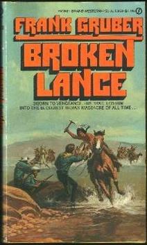 9780451071248: Broken Lance