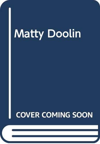 9780451071262: Matty Doolin