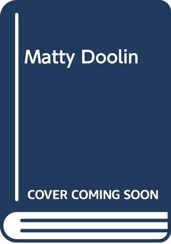 9780451071262: Matty Doolin