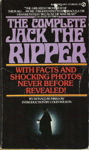 9780451071484: The Complete Jack the Ripper