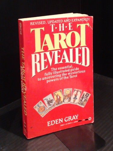 9780451072054: The Tarot Revealed: A Modern Guide to Reading the Tarot Cards