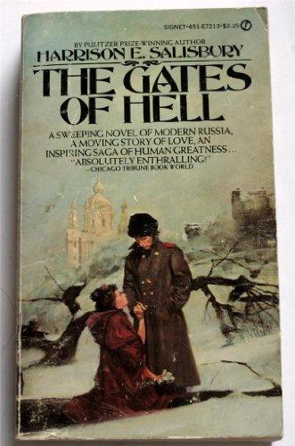 The Gates of Hell: Harrison E. Salisbury
