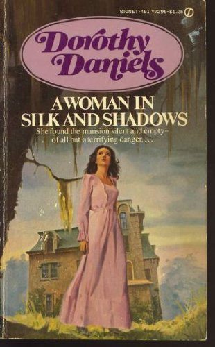 Woman in Silk and Shadow: Dorothy Daniels