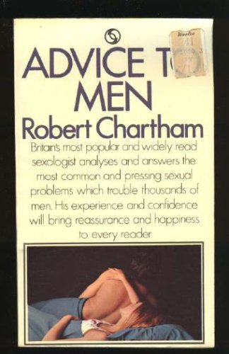 9780451073037: Advice to Men (A Signet book)