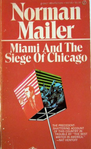 9780451073105: Miami and the Siege of Chicago