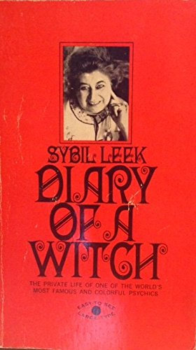 9780451073198: Diary of a Witch