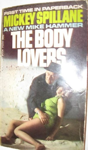 9780451073266: The Body Lovers