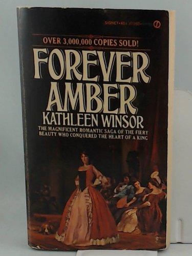 9780451073600: Forever Amber