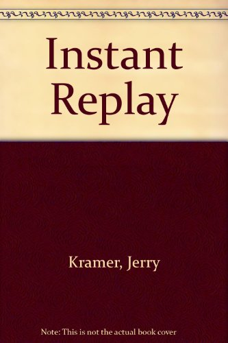 9780451073778: Instant Replay
