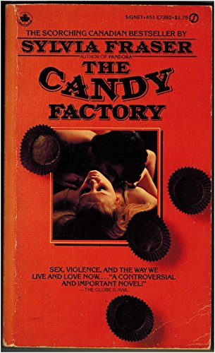 9780451073822: The Candy Factory