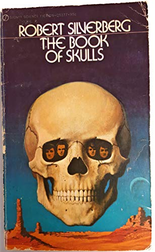 9780451073853: THE BOOK OF SKULLS