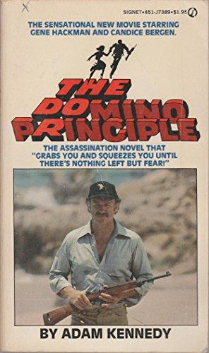The Domino Principle: Adam Kennedy