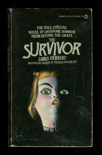 The Survivor (9780451073938) by James Herbert