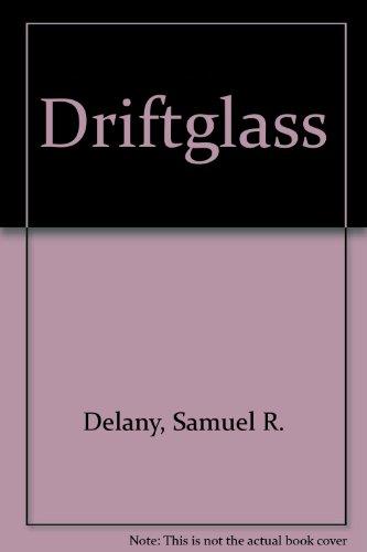 9780451074157: Driftglass