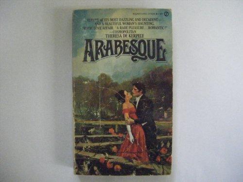 Arabesque: Theresa De Kerpely;