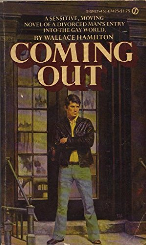 9780451074256: Coming Out
