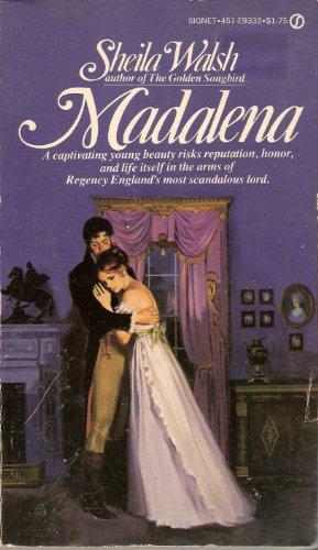 9780451074577: Madalena