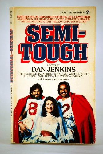 9780451074720: Semi-Tough