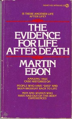 Evidence of Life after Death: Ebon, Martin