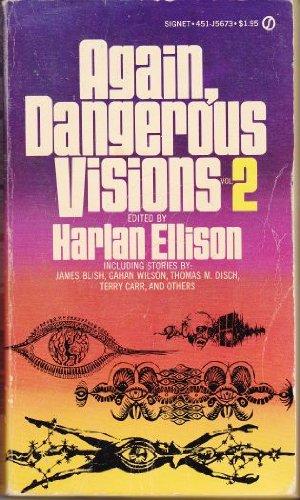 9780451075802: 001: Again, Dangerous Visions, Vol. 1